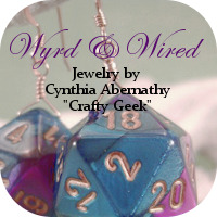 Wyrd and Wired
