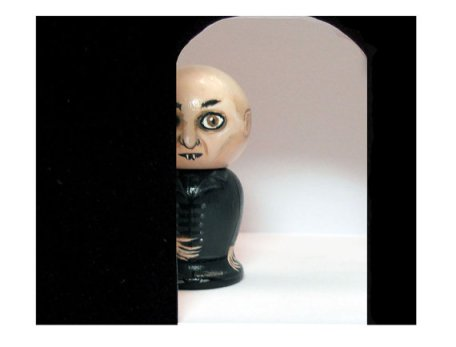 Count Orlok Doll