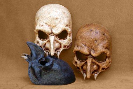 Vampire Masks