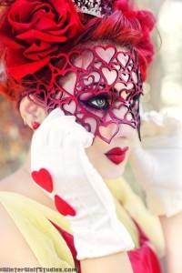 heartmask