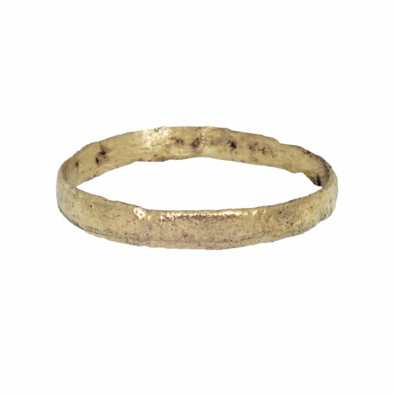 Want something authentic? PicardiJewelers carries actual antique Viking rings.
