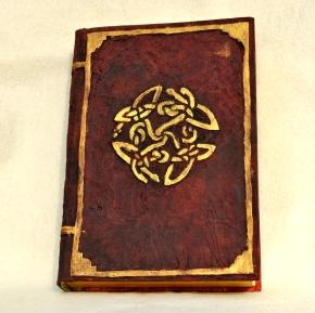 Fake Old BookSafe