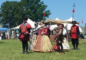 Virginia Renaissance Faire WrapUp