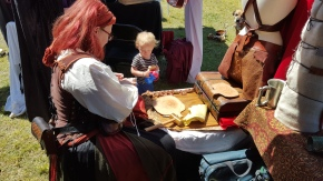 After Show Report: Southampton Renaissance Faire