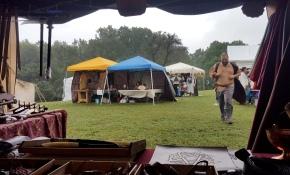 Event Review: Harvest Faire2016