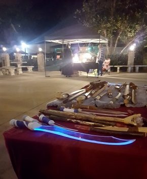 Event Review: Misfit's Witch's Bazaar andBall